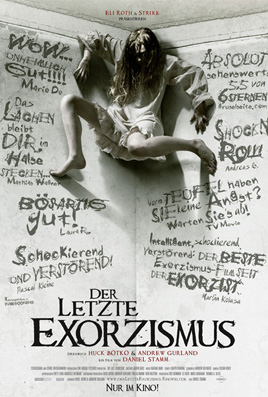 The Last Exorcismus