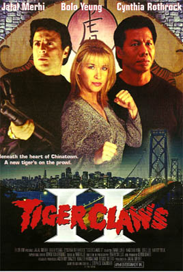 Tiger Claws II